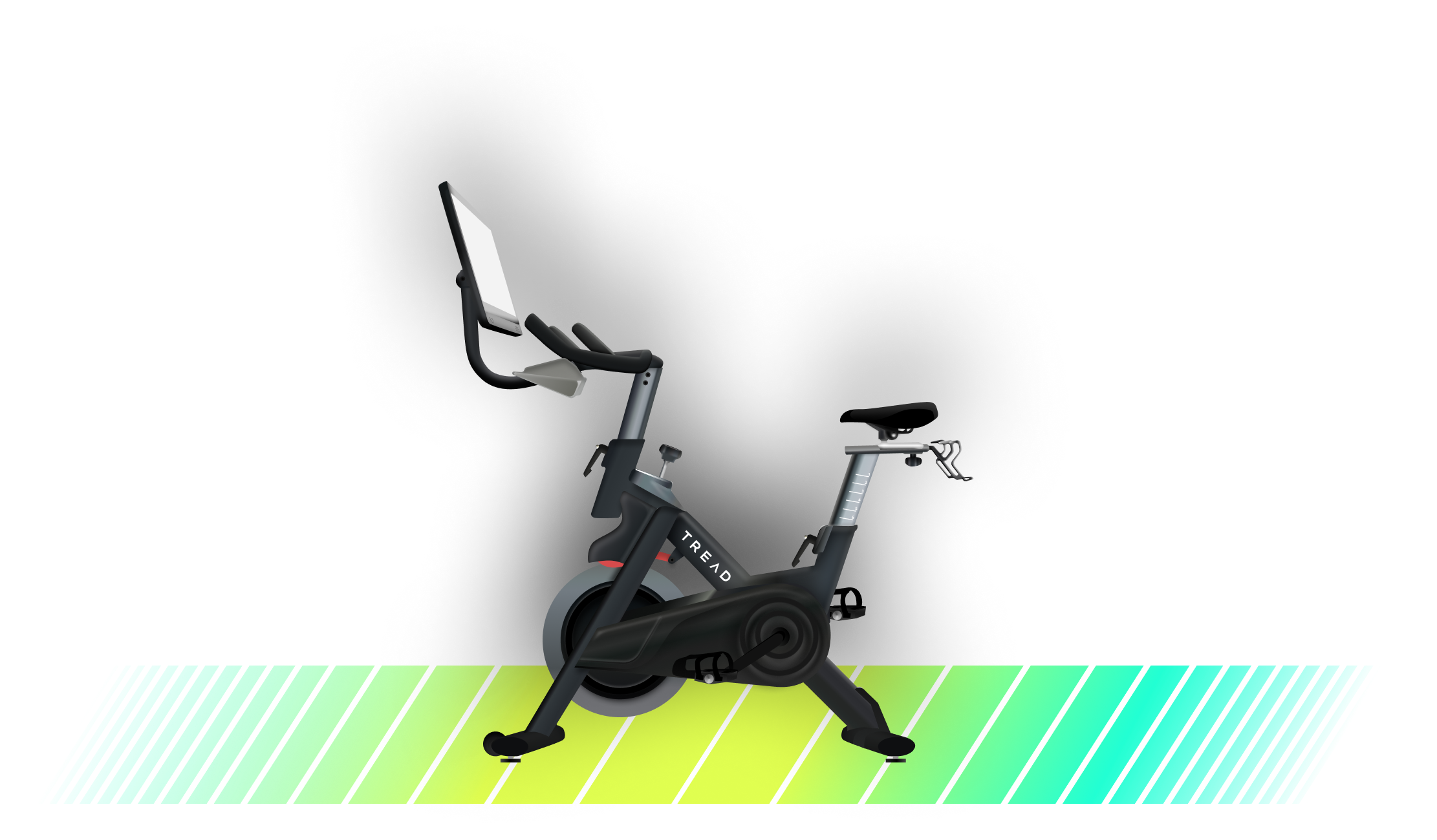 TREAD One Exercise Bike